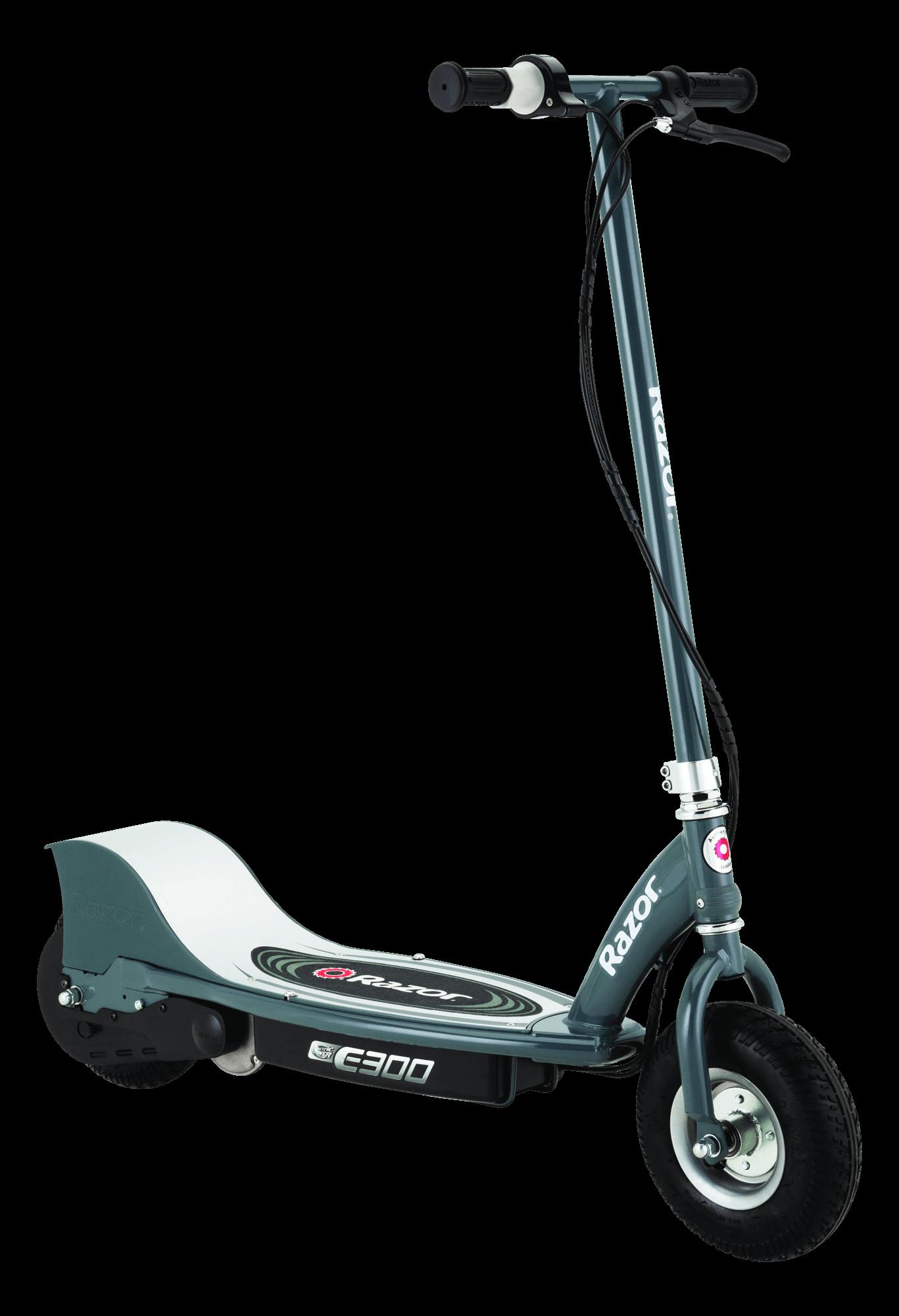 E300 Electric Scooter Razor