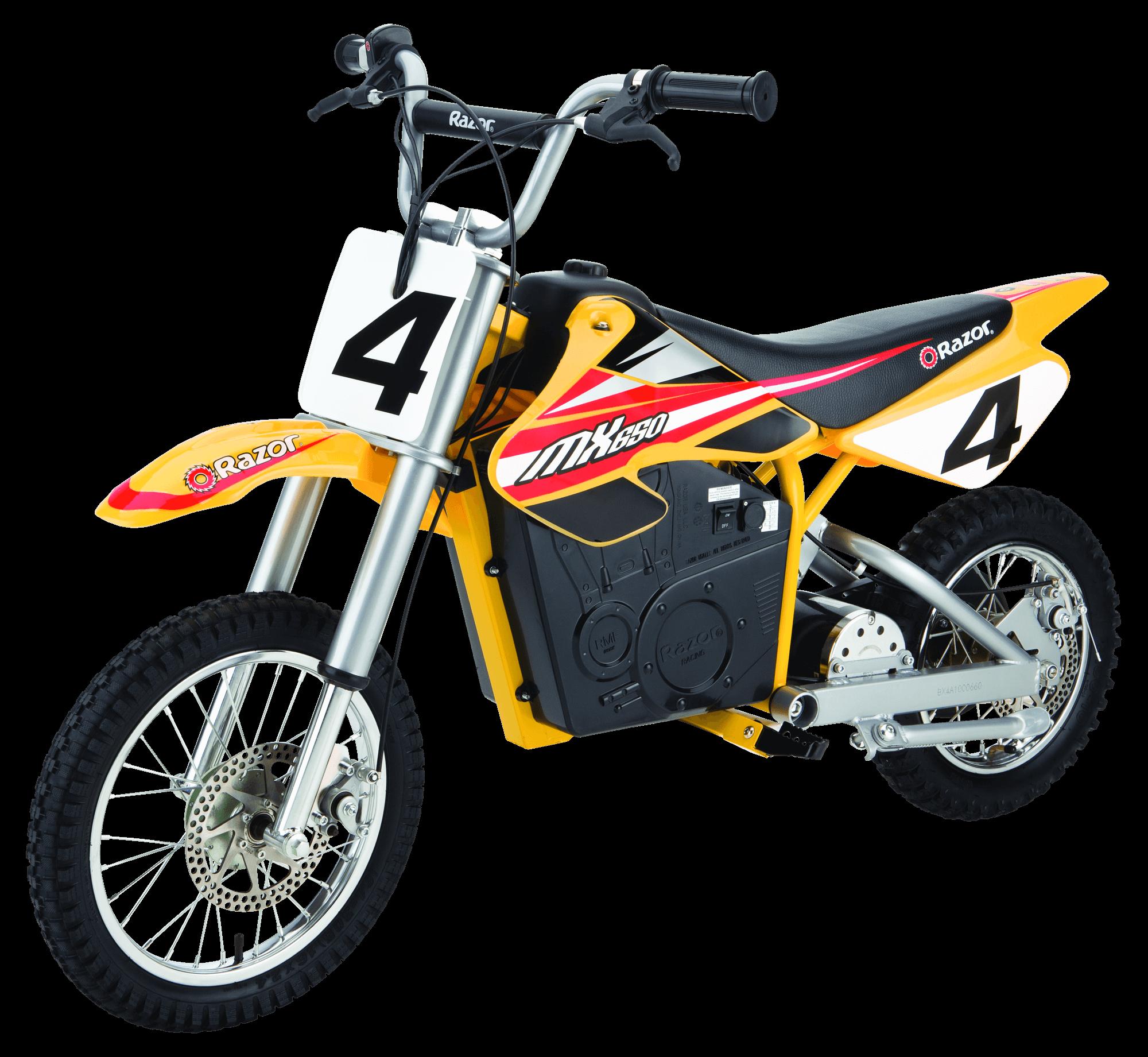 Mx650 Dirt Rocket Razor Evo E Bike 24v Wiring Diagram Previous