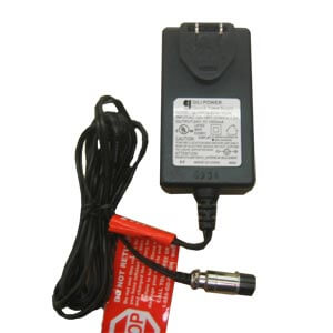 RAZOR W13112099014 Electric Scooter battery power supply ac adapter cord charger