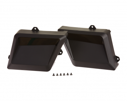 MX125 Battery Cover