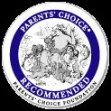 Parents Choice Award - t3 2016