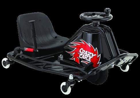 Crazy Cart DLX