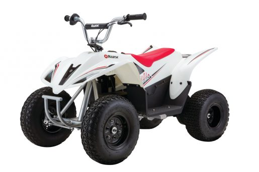 Dirt Quad 500