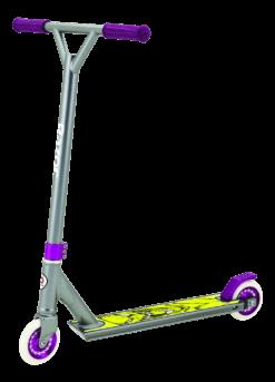 El Dorado Scooter