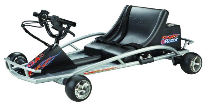 Ground Force Elec GoKart