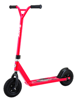RDS – Razor Dirt Scooter