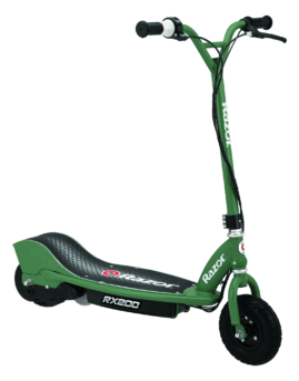 RX200 Electric Scooter