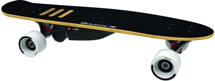 RazorX Cruiser Electric Skateboard