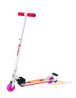 Spark 2.0 Scooter