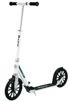 A6 Scooter