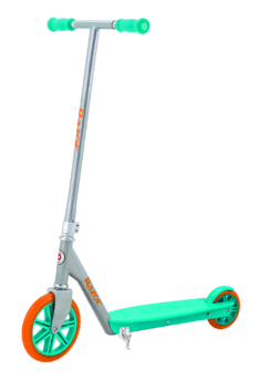 Berry Lux Scooter