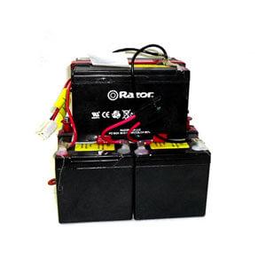 36V Battery (MX500 & MX650)