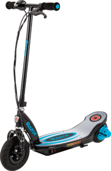 Power Core E100 Electric Scooter Aluminum Deck