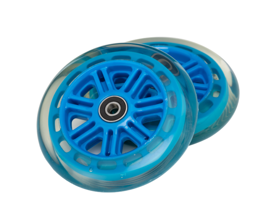 A3 Kick Scooter 125 mm Wheels