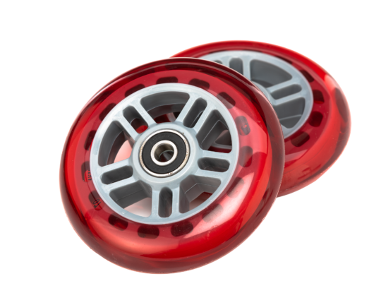 A Kick 98mm Wheels