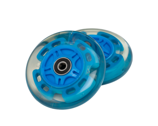 A Kick 95mm Wheels – Light Up