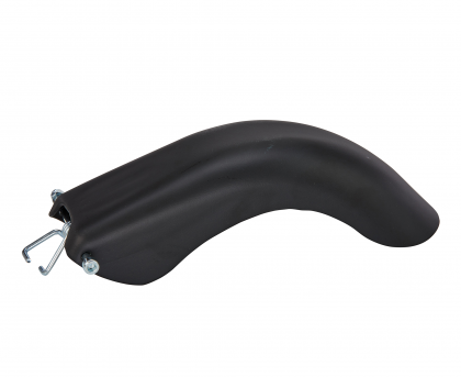 A5 Air Rear Fender Brake Black