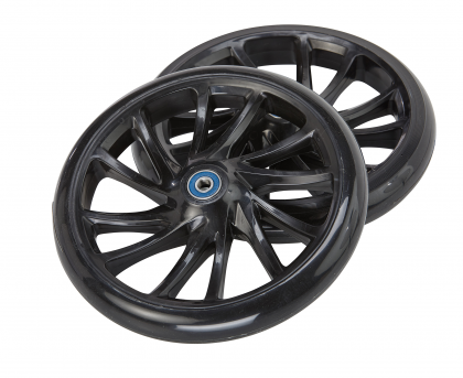 A5 Prime 200mm Wheels (Set of 2)