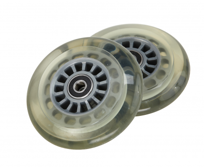 A Kick 98mm (w/ABEC-7) Wheels – Black Label