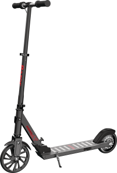 Power A5 Electric Scooter Black Label