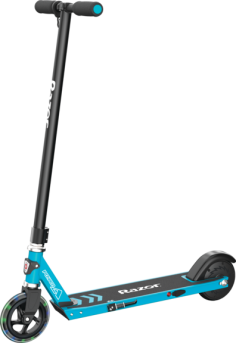 Power A Electric Scooter