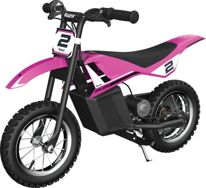 MX125 Black Friday