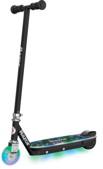 Electric Tekno Scooter