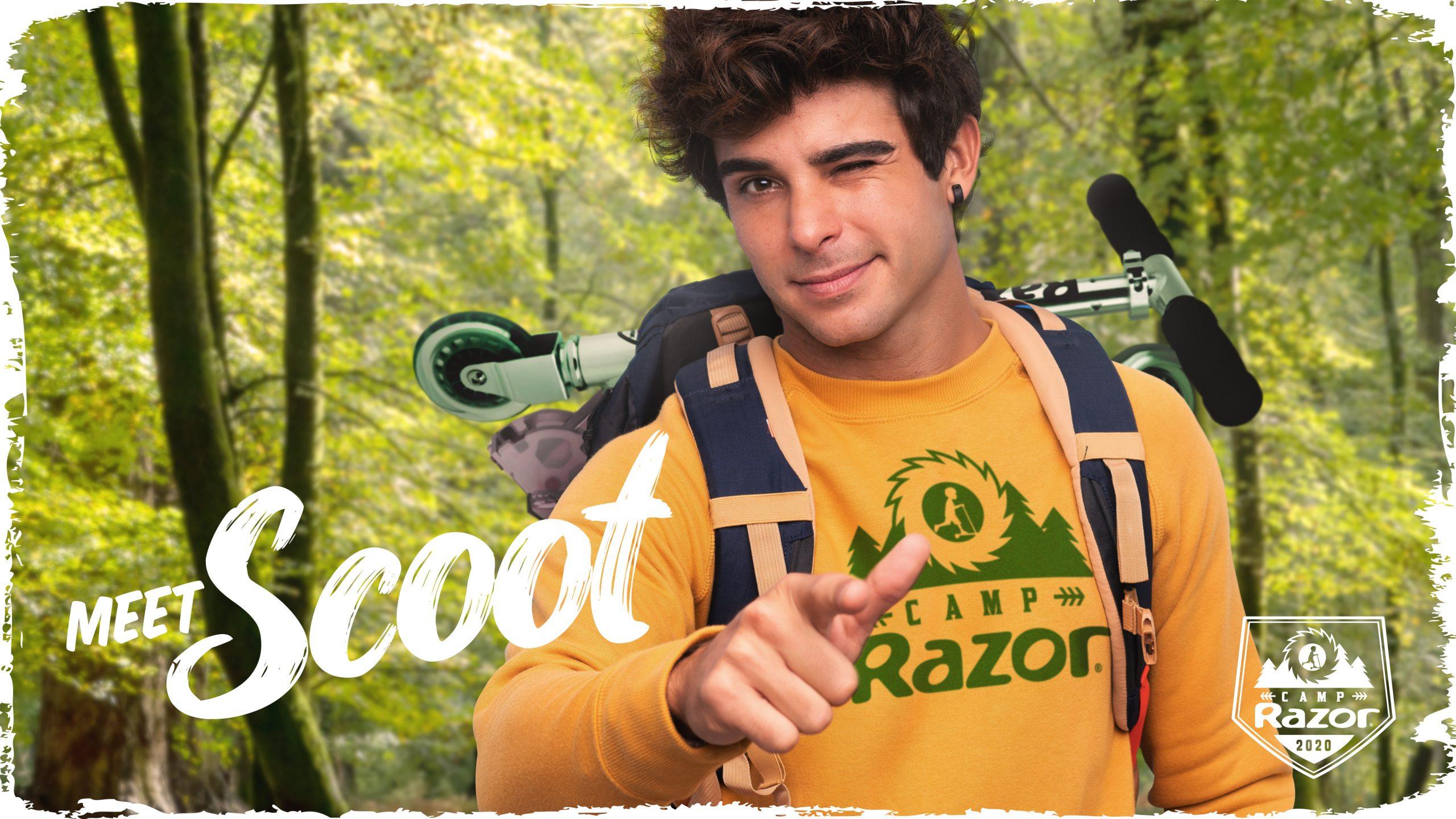 meet scoot