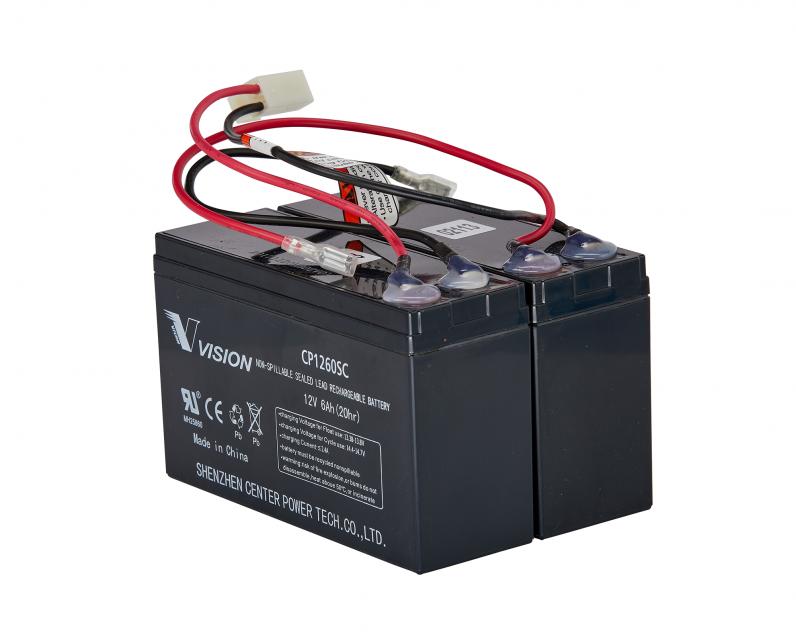 W13111243003_Power Core E100 Battery