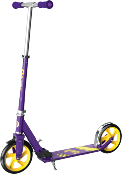 Razor x Takis Fuego Limited Edition A5 Lux Kick Scooter