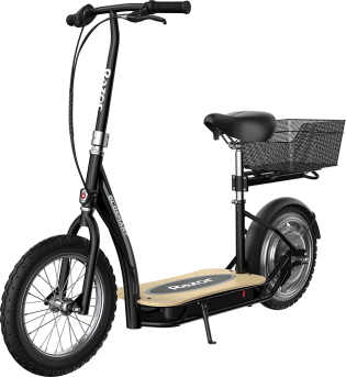 EcoSmart Metro HD Electric Scooter