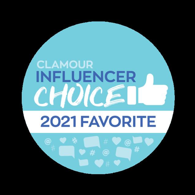 Influencer Choice Favorite21