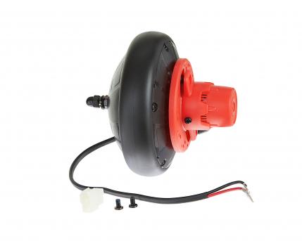Power Core E90 Glow Rear Wheel w/ Motor