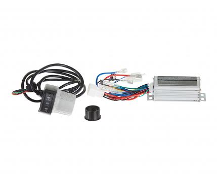 EcoSmart Metro HD E-Kit