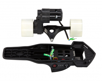 Razor X Electric Skateboard Longboard Control Module