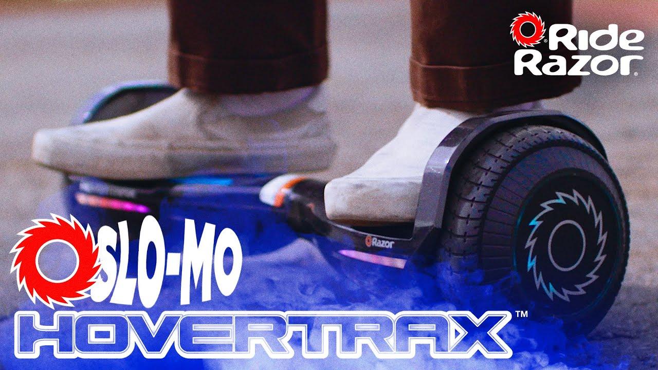 Slo-Mo Rides – Hovertrax