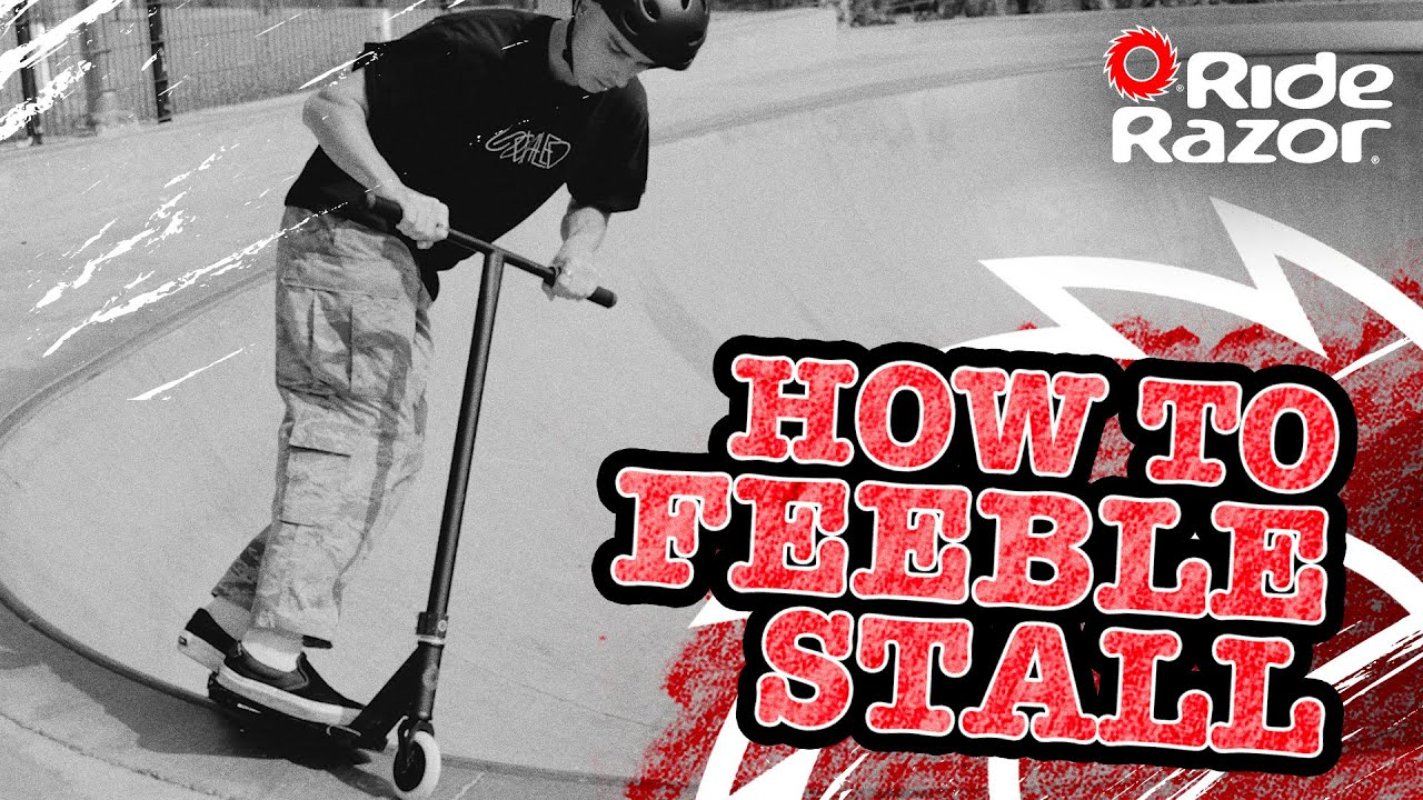 How To Feeble Stall